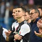 Supercoppa Italiana, prima finale persa da Cristiano Ronaldo dopo 12 vittorie consecutive