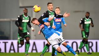 Il Napoli vince in rimonta, Gattusosorride
