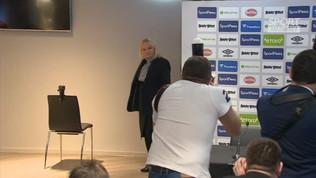 """Everton, Ancelotti si presenta: """"Chiamo Ibra, ma..."""""""