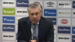 """Ancelotti:""""'Ho scelto l'Everton per la sua storia e la sua ambizione'"""