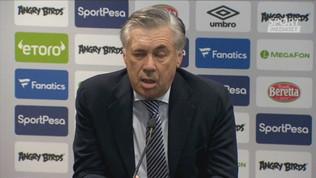 """Everton, Ancelotti: """"Ibra? Se vuole venire a Liverpool... ma non per giocare"""""""