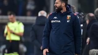 Caos Genoa, Ballardini dice no: resta Thiago Motta?