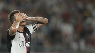 Mandzukic-Al Duhail, clamorosa fumata nera: torna in Italia