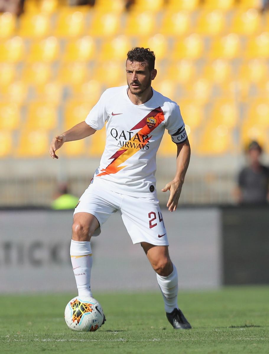 Florenzi (Roma): in uscita dalla Roma, dove non è la prima scelta di Fonseca. Il Valencia fa sul serio, ma occhio sempre all'Inter