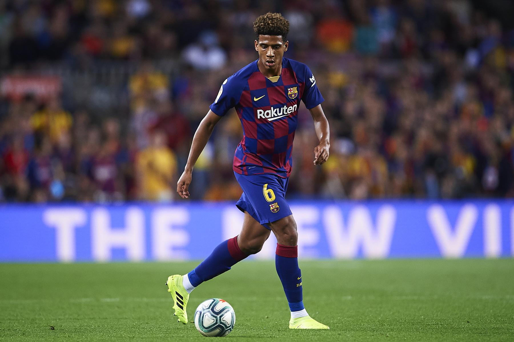 Todibo (Barcellona): è l'obiettivo del Milan per la difesa. Su di lui anche il Bayer Leverkusen