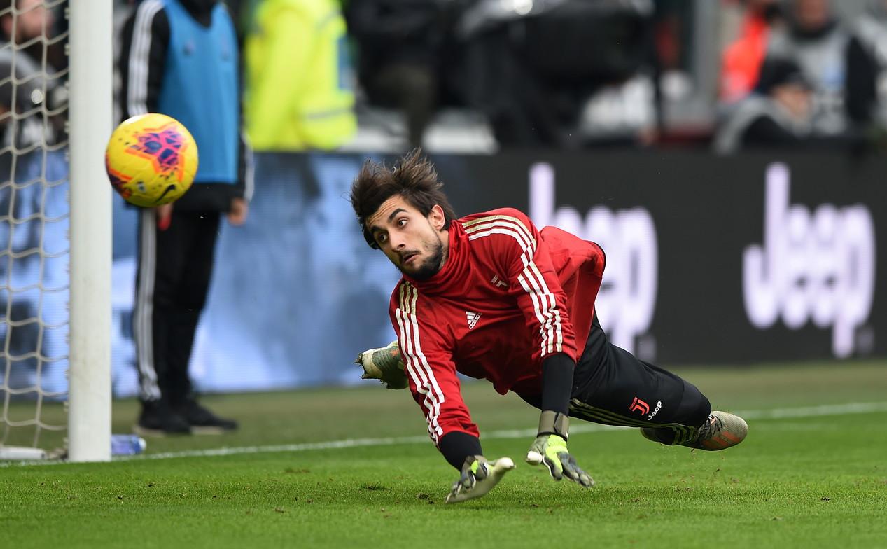 Perin (Juve): chiuso da Szczesny e Buffon, lascerà Torino per andare a giocare