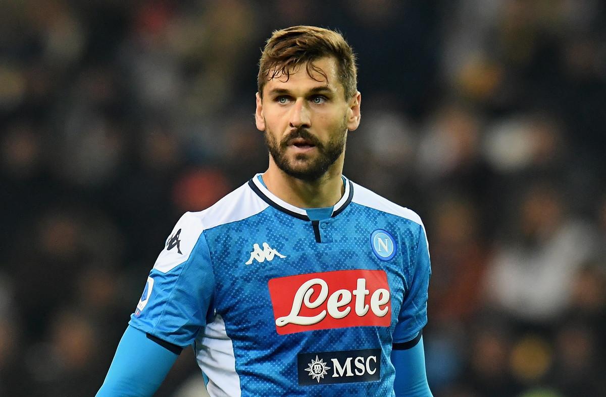 Llorente (Napoli): può finire all'Inter in uno scambio con Politano