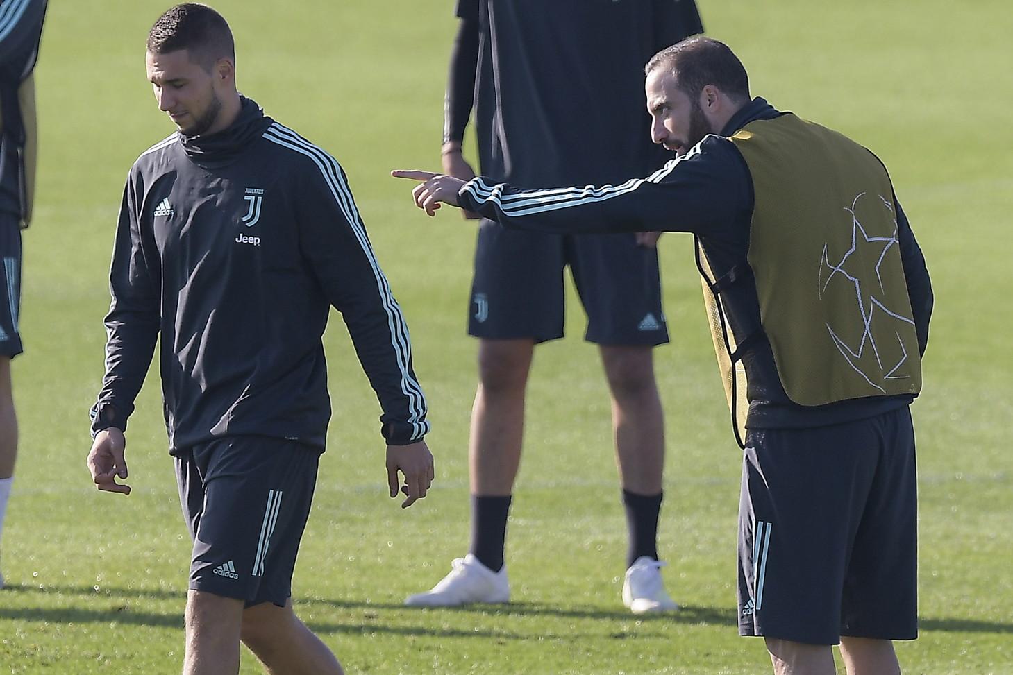 Pjaca (Juve): può lasciare i bianconeri per giocare con continuità. Piace al Verona