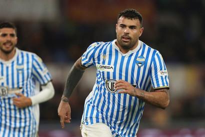 Petagna (Spal): piace alla Roma come vice-Dzeko
