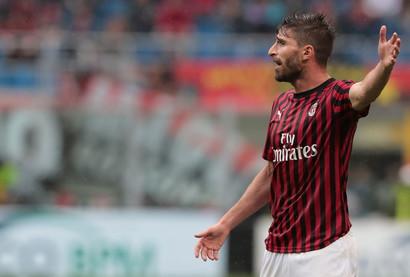 Borini (Milan): lascerà certamente i rossoneri, piace al Genoa