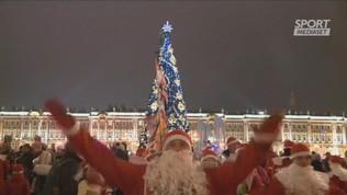 Un Natale da pazzi: quante follie in giro per il mondo!