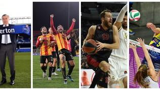 Un Santo Stefano a tutto sport: Premier, Serie B, basket e volley