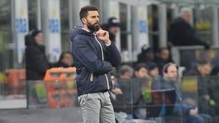 Genoa, addio Thiago Motta: Nicola pronto a sostituirlo