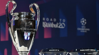 Ricavi Champions, vola la Juve: bene Napoli e Atalanta