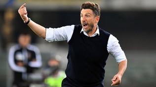 Serie A, gli allenatori saltati nel 2019/20