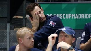 Murray, l'anca dà ancora problemi: niente Australian Open