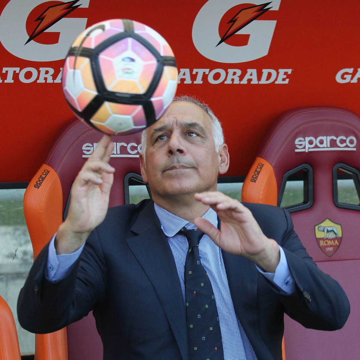 La semifinale di Champions, il nuovo stadio, l'addio di Totti e De Rossi: Roma-Pallotta story