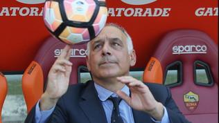Semifinale Champions, addio Totti, nuovo stadio: Pallotta story