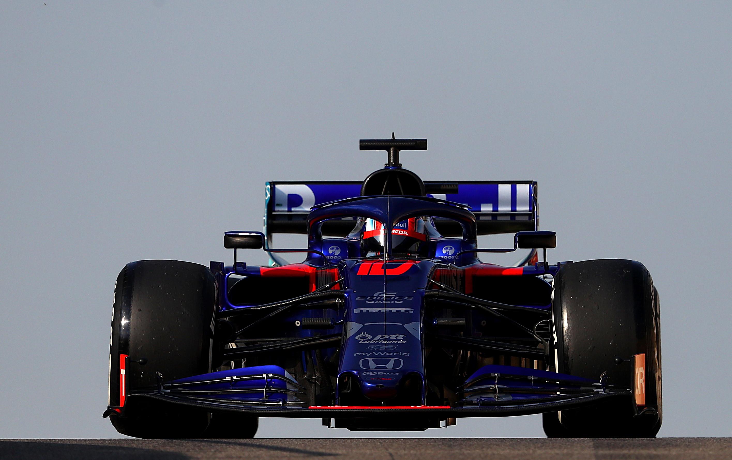 7) Toro Rosso (200 milioni di dollari di valore; 172 milioni di dollari di ricavo)