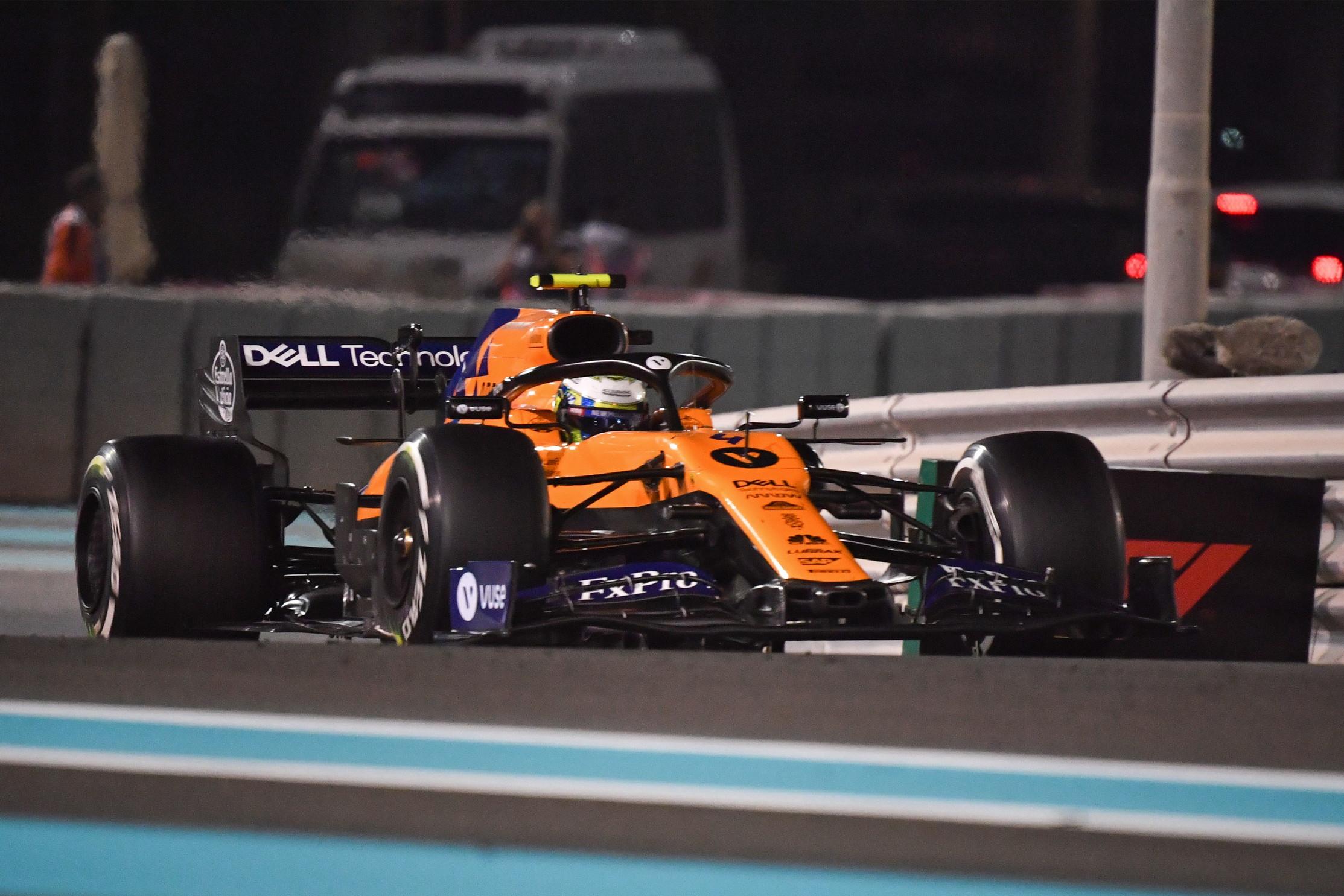 4) McLaren (620 milioni di dollari di valore; 165 milioni di dollari di ricavo)