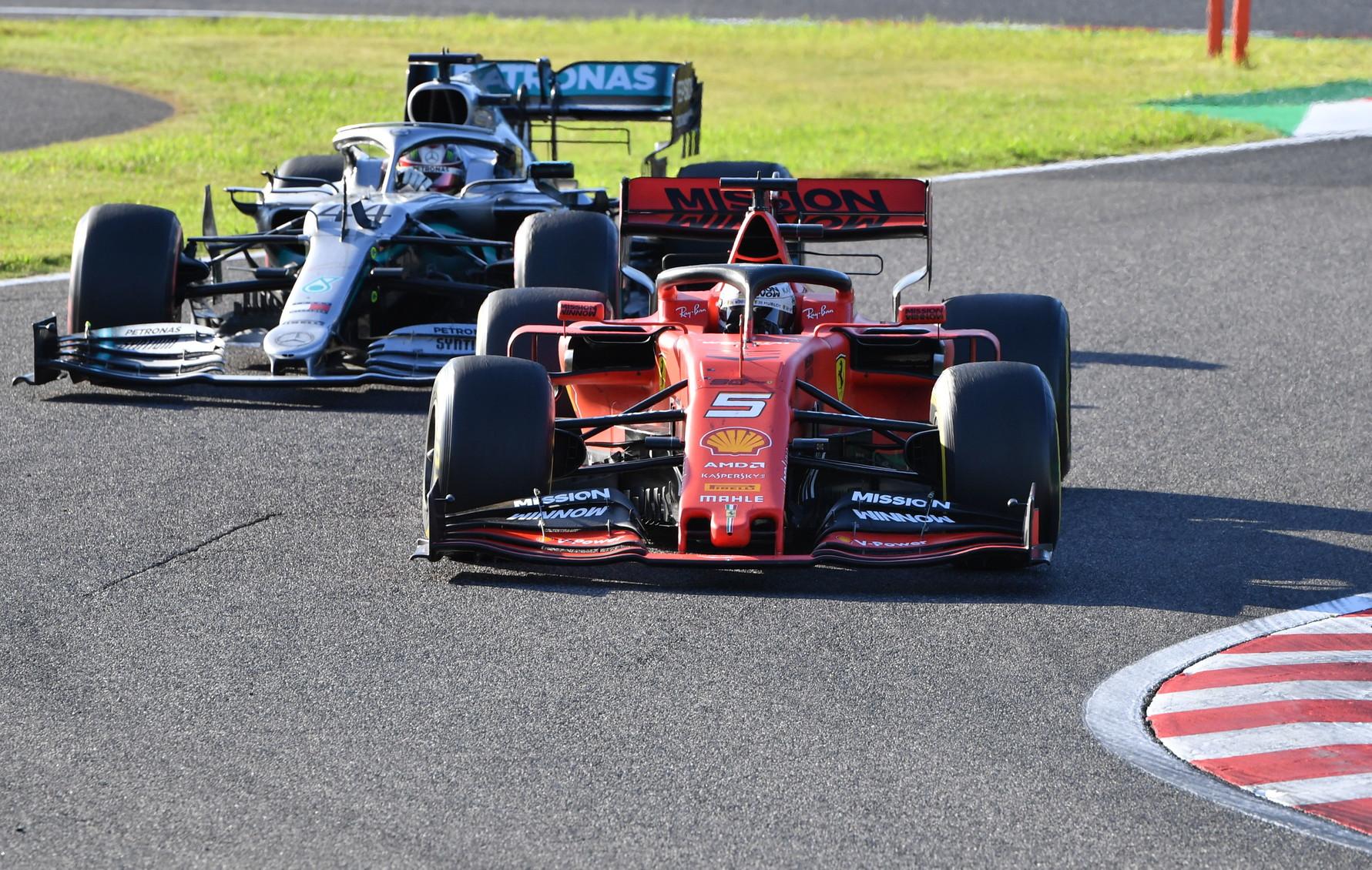 Forbes ha stilato la classifica dei team di Formula 1 dal valore più alto: ecco la top tean con tutti i valori in milioni di dollari.