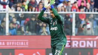 """Perin saluta: """"La Juve è uno stato mentale"""""""