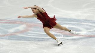 """Pattinaggio, Carolina Kostner si deve fermare: """"A fine gennaio mi opero all'anca"""""""