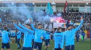 Tutti pazzi per la Lazio: in 12mila a Formello