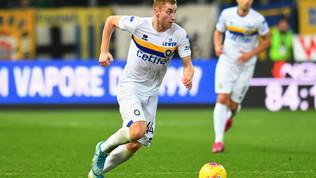 Juve, Kulusevski è a un passo: potrebbe arrivare anche subito