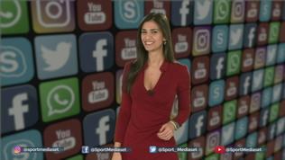 Social Sportmediaset: l'Atalanta regina del 2019, Immobile sul podio