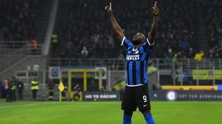 """Il decennio di Lukaku: """"La famiglia è tutto. Inter, una benedizione"""""""