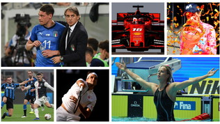 Lo sport nel 2020: attesa per gli Europei di calcio e le Olimpiadi