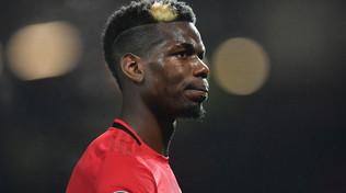 Bufera Pogba: salta l'Arsenal | Lo United teme il mal di pancia