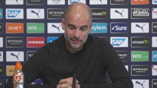 """Manchester City, Guardiola: """"Ancelotti allenatore di successo"""""""