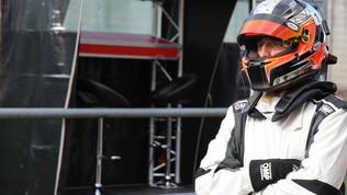 Kubica resta in F1: sarà terzo pilota dell'Alfa Romeo