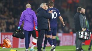 Premier: il City stende l'Evertoncon Gabriel Jesus, Guardiola batte Ancelotti