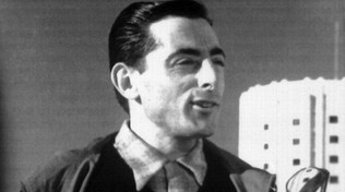Il saluto di Castellania nel 60° anniversario della morte di Coppi