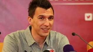 """Mandzukic: """"Juve? Non mi era mai capitato non giocare..."""""""