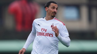 Milan, subito Ibra: gol e assist