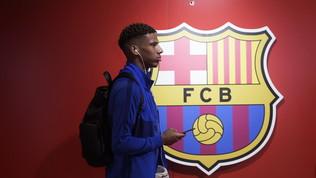 Milan, Todibo ha detto sì: si tratta sulla formula col Barça