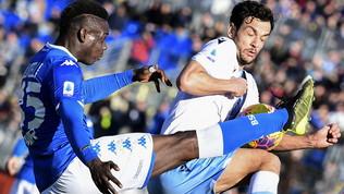 Serie A: le pagelle della 18.a giornata