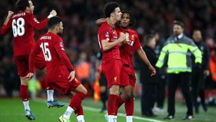 Il Liverpool elimina Ancelotti | Chelsea ok, replay per il Tottenham
