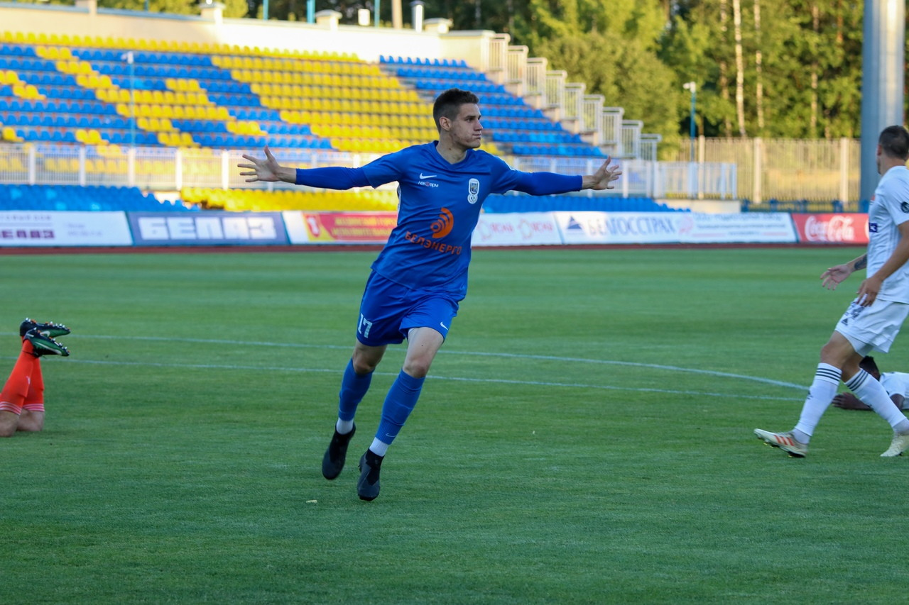 9. Ilya Shkurin, BGU Minsk (19 gol, 28.5 punti)