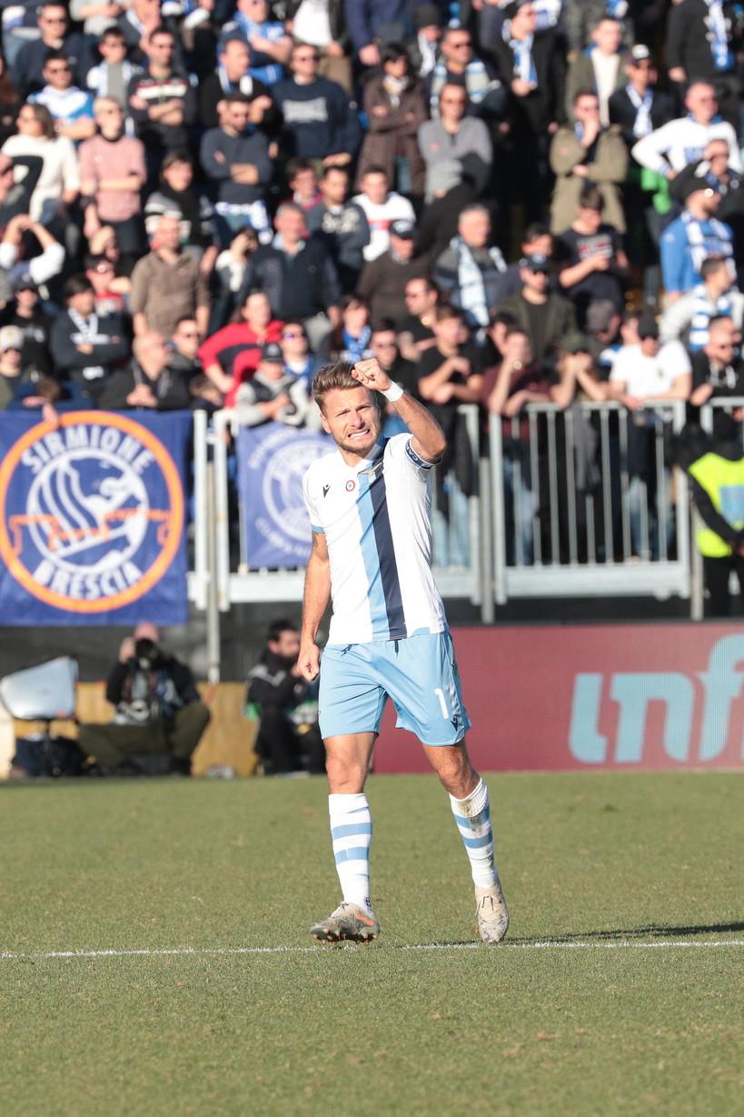 1. Ciro Immobile, Lazio (19 gol, 38 punti)