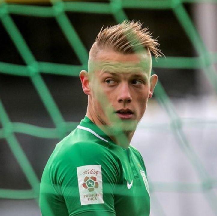6. Erik Sorga, Flora Tallin (31 gol, 31 punti)