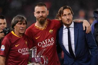 Il centrocampista ex Roma lascia il Boca e a 36 anni appende le scarpette al chiodo