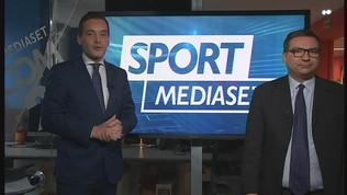 Calciomercato: Vidal-Eriksen, l'Inter non ha fretta