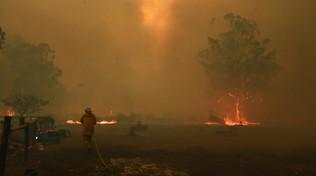 Australia in fiamme: la F1 resta vigile, Down Under e Open (per ora) confermati