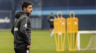 Circola un suo video hard, il Malaga sospende l'allenatore