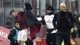 Milan, l'Aston Villa offre 30 milioni per Piatek. Ma c'è anche il West Ham